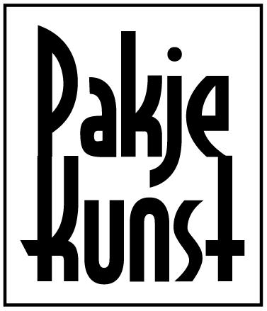 PakjeKunst logo